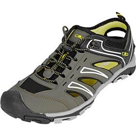 CMP Campagnolo Aquarii Chaussures de randonnée Homme, avocado